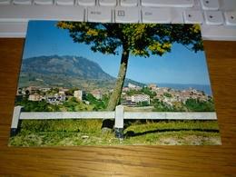 147506 Montemarano Avellino Vecchia Cartolina - Avellino