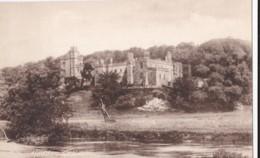 AR50 Haddon Hall - Derbyshire