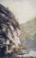 AR50 Lion Rock, Dovedale - Derbyshire