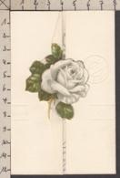 96772/ MARIAGE, Rose, Thème Télégramme - Auguri - Feste