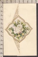 96773/ MARIAGE, Rose, Thème Télégramme - Auguri - Feste