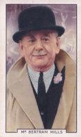 Bertram Mills Loch Ness Monster Vintage Rare Sports 1930s Cigarette Card - Postcards