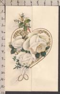 96774/ MARIAGE, Roses, Thème Télégramme - Auguri - Feste