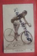 C P Rene Lucien Duclair Les Gloires Du Cyclisme Pub Buffalo Sport - Ciclismo