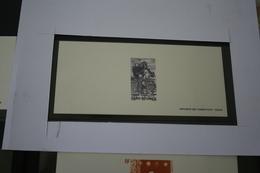 France:Document De La Poste, Reprise Du Timbre 3481 - Documents De La Poste