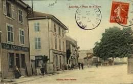 54 Liverdun Place De La Gare / A 514 - Liverdun