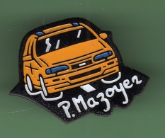 SPORT AUTO *** P.MAZOYER *** 1035 - Automobile - F1