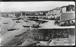 CPA 06 - Nice, Les Terrasses Vers 1868 - Nice