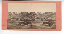 ANGOLA PHOTO STEREO CIRCA 1870 /FREE SHIPPING REGISTERED - Photos Stéréoscopiques
