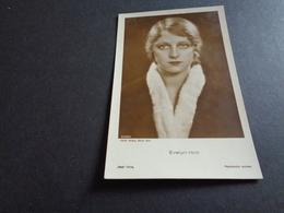 Artiste ( 86 )  Acteur De Cinema  Ciné  Film  Filmster  :  Evelyn Holt - Acteurs