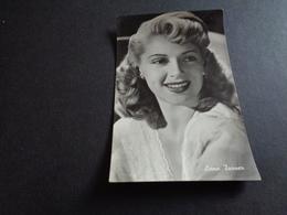 Artiste ( 93 )  Acteur De Cinema  Ciné  Film  Filmster  :  Lana Turner - Acteurs