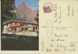 PRIMIERO BAITA ALLA RITONDA -SASS MAOR -TRENTO - Trento