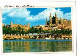MALLORCA  (SPAGNA) - Spagna