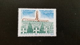 France Timbre NEUF N° 3881 (Osuaire De Douamont) - Francia