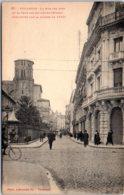 31 TOULOUSE - La Rue Des Arts Et La Tour Des Augustins - Toulouse