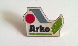 PIN'S ARKO - Médical