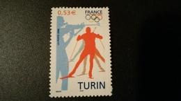 France Timbre Neuf N° 3876 (Turin) Année 2006 - Francia