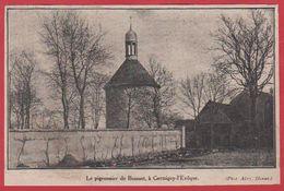 Le Pigeonnier De Bossuet, à Germigny L'Evêque. Seine Et Marne (77). 1911. - Vieux Papiers