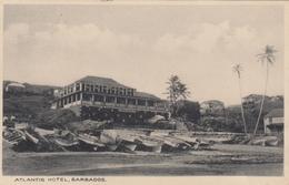 BARBADOS , 00-10s ; Atlantis Hotel - Barbados (Barbuda)