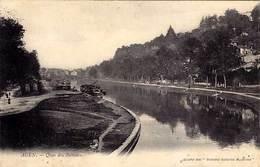 47 - AGEN - Quai Des Bateaux - - Agen