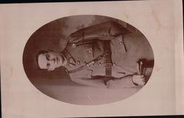 1650  14  18    NON   ECRITE - Oorlog 1914-18