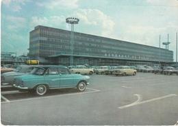 94 Orly. L'aeroport - Orly