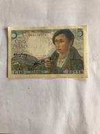 5 Francs 1945 - 1871-1952 Anciens Francs Circulés Au XXème