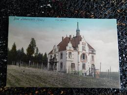 Bad Lobenstein, Villa Martha    (O7) - Germany
