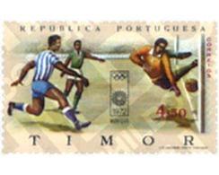 Ref. 27264 * MNH * - TIMOR. 1972. GAMES OF THE XX OLYMPIAD. MUNICH 1972 . 20 JUEGOS OLIMPICOS VERANO MUNICH 1972 - Estate 1972: Monaco