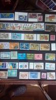 Francobolli 50 Anniversario FAO Ecc (15) - Collections (en Albums)