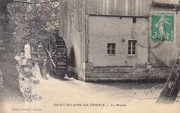 51 /  Saint Hilaire Au Temple : Le Moulin       ///   REF  JUILLET .19  //   BO.51 - Autres Communes