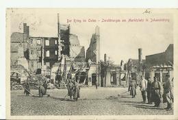 AK PL PISZ 1915 - Ostpreussen