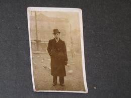 KASTEEL WOUMEN BIJ DIXSMUDE - FIRMIN VANHEE - CIRCA 1925 - Personnes Identifiées