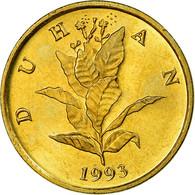 Monnaie, Croatie, 10 Lipa, 1993, FDC, Brass Plated Steel, KM:6 - Croatie