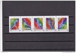 I Nº 2085 Al 2089 - Irán