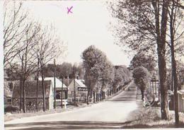 Chuisnes   H140         La Butte. Route Du Mans - Autres Communes