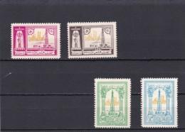 I Nº 782 Al 785 - Irán
