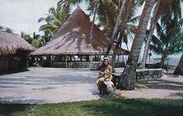 HOTEL BALI HAI   MOOREA (dil428) - French Polynesia