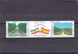 I Nº B2734 - Irán