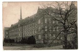 Brusthem - Safraenberg - Ecole Flamande Des Pupilles De L'armée / Vlaamsche Leger Pupillenschool - 2 Scans - Sint-Truiden