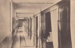 GENT /  INSTITUUT VISITATIE SLAAPPLAATSEN - Gent