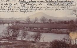 PC Wrekin From The Severn - 1904 (42744) - Shropshire