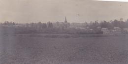 (02) - Sains-Richemont Richaumont  Bei Vervins  Photo Allemande - Other Municipalities