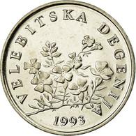 Monnaie, Croatie, 50 Lipa, 1993, FDC, Nickel Plated Steel, KM:8 - Croatie