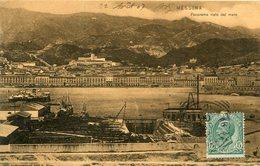 ITALIE(MESSINA) - Messina