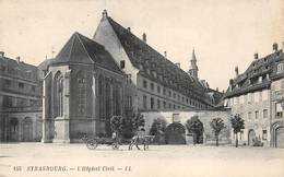 Strasbourg Hôpital LL 145 - Strasbourg