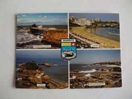 Postcard Postal France Pyrénées Atlantiques Biarritz - Biarritz