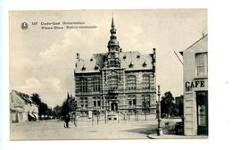 Oude-God Gemeentehuis - Vieux-Dieu Maison Communale - Mortsel