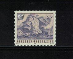 ÖSTERREICH , AUSTRIA , 1986 , ** , MNH , Postfrisch , Mi.Nr. 1851 - 1945-.... 2nd Republic