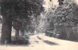 UK England (  Wiltshire ) SALISBURY : In The Close - CPA 1908 - - Salisbury